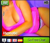 Hypnotic - Go Free Chat